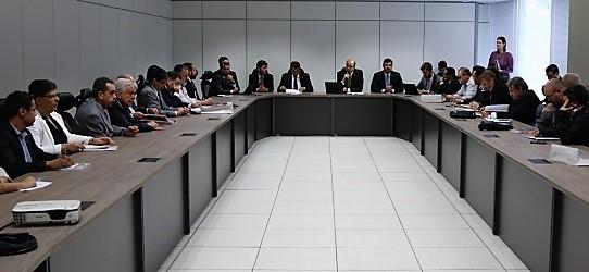 30 instituições nacionais rechaçam as ditas medidas de austeridade impostas pelo governo golpista de Temer