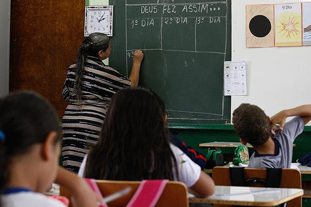 STF mantém aval para aula de religião vinculada a crença em escola pública